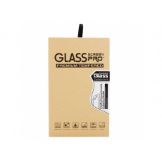 Clear Glass PRO+ for Macbook Pro 15 A1286 Transparent