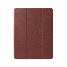 Decoded Slim Cover, brown - iPad Pro 12,9'' 2021