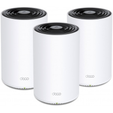 TP-Link AX3600 Mesh WiFi 6 Tri-Band System Deco X68(3-pack)