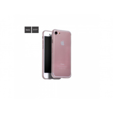 Hoco Light Series TPU Cover for iPhone 7 / 8 / SE 2020 (Black)