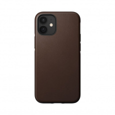 Nomad Rugged Case, brown - iPhone 12 mini