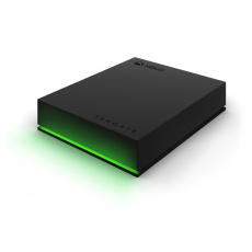 """Ext. HDD 2,5"""" Seagate Game Drive for Xbox 4TB LED"""