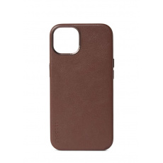 Decoded MagSafe BackCover, brown - iPhone 13