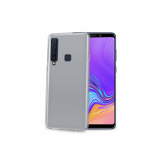 Celly TPU Case for Samsung Galaxy A9 (2018) Transparent