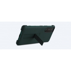 Sony Stand Cover Green pro Xperia 5 III