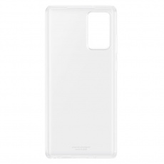 EF-QN980TTE Samsung Clear Cover pro N980 Galaxy Note 20 Transparent