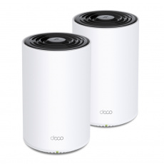TP-Link AX3600 Mesh WiFi 6 Tri-Band System Deco X68(2-pack)