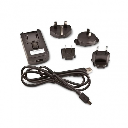 CK65/CK3X/CK3R UNIVERSAL AC ADAPTER KIT - power supply and cable incl.