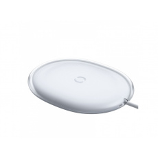 Baseus Jelly Wireless Charger 15W White