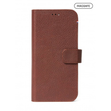 Decoded Wallet, brown - iPhone 12 mini