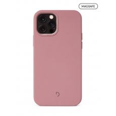 Decoded Backcover, mauve - iPhone 12/12 Pro