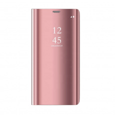 Cu-Be Clear View Samsung Galaxy A51 Pink