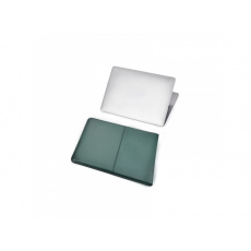 COTEetCI Macbook Multifunction Leather Liner Bag (16 inch) Green
