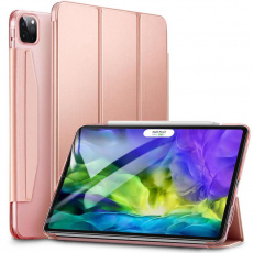 """ESR Trifold with clasp, rose gold - iPad Pro 11"""""""