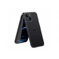 Clear TPU + PC Case for Apple iPhone 13 Transparent