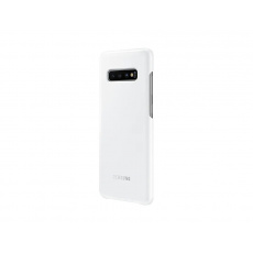 EF-KG975CWE Samsung LED Cover White pro G975 Galaxy S10 Plus