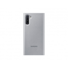 EF-NN970PSE Samsung LED View Book Cover pro N970 Galaxy Note 10 Silver