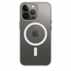 iPhone 13 Pro Clear Case w MagSafe / SK