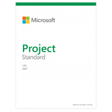 ESD Project Standard 2021 All Languages