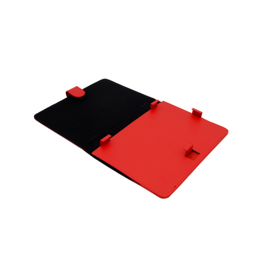 """AIREN AiTab Leather Case 6 8"""" RED"""