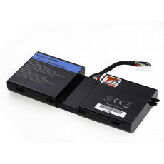 Baterie T6 power Dell Alienware M17X R5, M18X R3, 17 R1, 18 R1, 5800mAh, 86Wh, 8cell