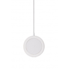 Decoded Wireless Charging Puck 15W, white