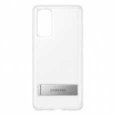 EF-JG780CTE Samsung Clear Standing Cover pro Galaxy S20 FE