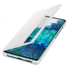 EF-ZG780CWE Samsung Clear View Cover pro Galaxy S20 FE White