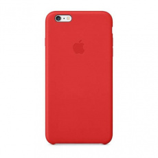 MGQY2ZM/A Apple Leather Cover Red pro iPhone 6 Plus/6S Plus