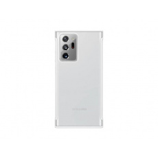 EF-GN985CWE Samsung Clear Protective Cover pro N985 Galaxy Note 20 Ultra White