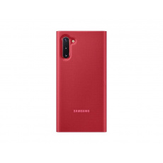 EF-NN970PRE Samsung LED View Book Cover pro N970 Galaxy Note 10 Red