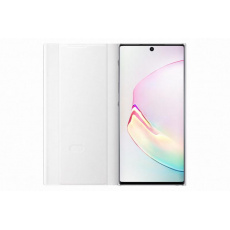 EF-ZN970CWE Samsung Clear View Case pro N970 Galaxy Note 10 White