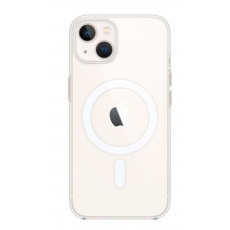 iPhone 13 Clear Case w MagSafe / SK