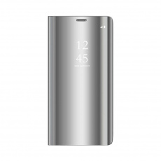 Cu-Be Clear View Huawei P30 Silver