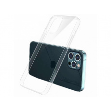 Clear TPU Case for Apple iPhone 13 Pro Transparent